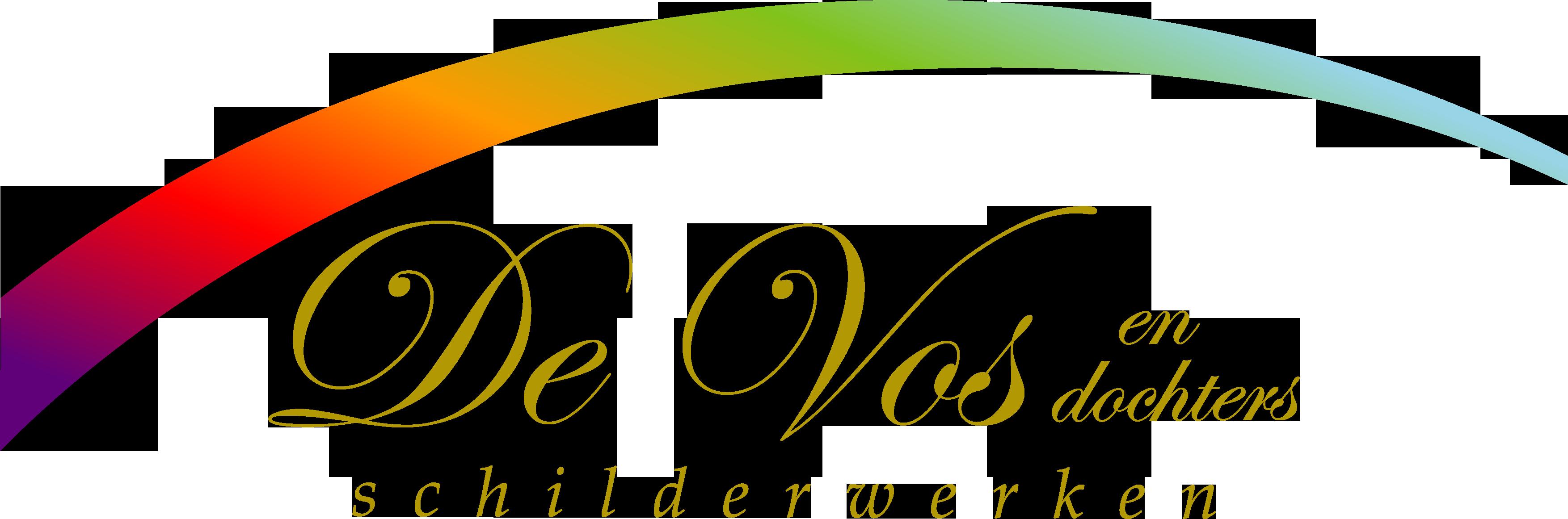 De Vos & dochters schilderwerken